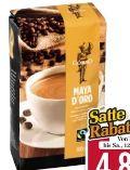 Kaffee von Billa Corso