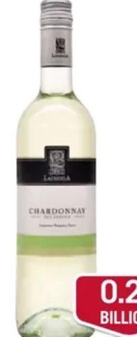Chardonnay Veneto von Laurenza