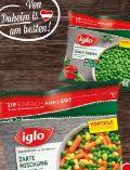 Wirtschaftsgemüse von Iglo