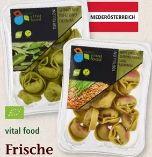 Bio-Tortelloni von Vital Food