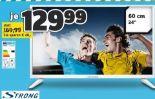 LED-TV SRT24HZ4003NW von Strong