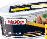Thunfischfilets von Nixe