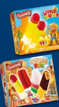 Kindermischbox von Gelatelli