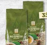 Bio Kaffee Bohnen von Natürlich für uns