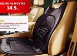 Autositzauflage von Ultimate Speed