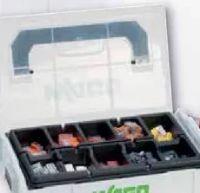 Mini-Steckklemmenbox von wago