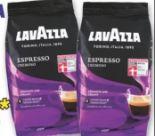 Espresso Cremoso von Lavazza