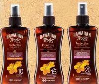 Sonnenöl von Hawaiian Tropic