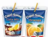 Orange von Capri Sonne