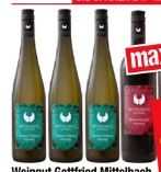 Grüner Veltliner von Weingut Mittelbach