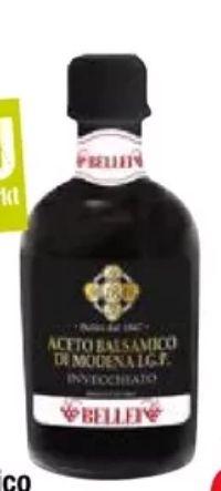 Aceto Balsamico Di Modena von Ponti