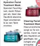 Mineral Muds Mask von Ahava