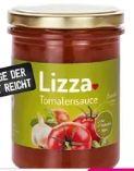 Tomatensauce von Lizza