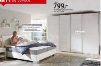 Schlafzimmer von Voleo