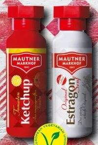Ketchup von Mautner Markhof