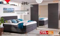 Schlafzimmer von Esposa