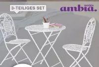 Balkonset von Ambia