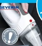Handstaubsauger HV 7144 S Power von Severin
