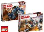 General Grievous Combat Speeder 75199 von Lego Star Wars