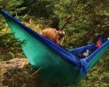 Hängematte Adventure von Amazonas