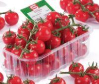 Cherrytomaten von S Budget