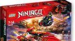 Katana V11 70638 von Lego Ninjago