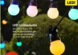 LED-Lichterkette