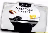Meersalz-Butter von Deluxe