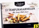 Tempuragarnelen von Deluxe