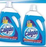 Enthärter Gel von Calgon