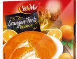 Orangen-Torte Valencia von Sol & Mar