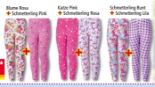 Kinder Leggings von Cool & Young