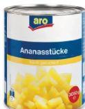 Ananasstücke von Aro