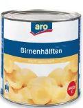 Birnenhälften von Aro
