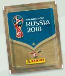 Fifa World Cup von Panini
