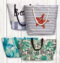 Strandtaschen von Janina