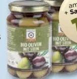 Bio Oliven von Natürlich für uns
