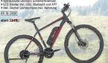 E-Bike MTB von Fischer