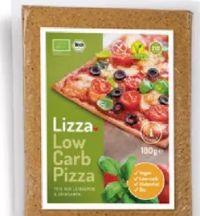 Low Carb Pizzateig von Lizza