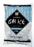 Finest Gin Ice von First Class