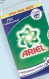 Regulär von Ariel