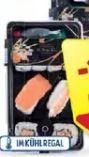Sushi von Gourmet