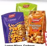 Nüsse von Lorenz