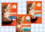 Katzennahrung von Iams