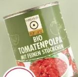 Bio Tomatenpolpa von Natürlich für uns