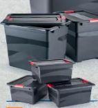 Transportbehälter von easyhome