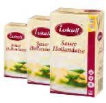 Hollandaise Sauce von Lukull