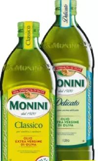 Classico Olivenöl von Monini