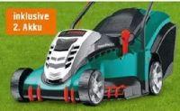 Akku-Rasenmäher Rotak 43 LI von Bosch