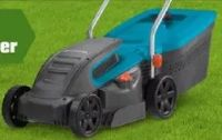 Elektro-Rasenmäher PowerMax 1200-32 von Gardena